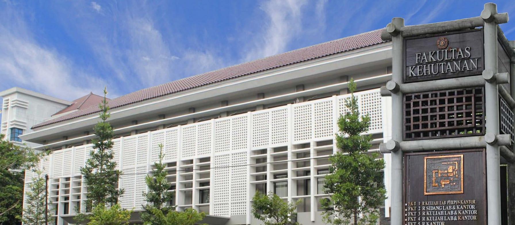 Fakultas Kehutanan - Universitas Gadjah Mada
